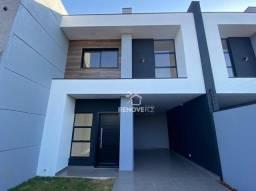 Título do anúncio: Sobrado com 3 dormitórios à venda, 126 m² por R$ 650.000,00 - Jardim São Roque III - Foz d