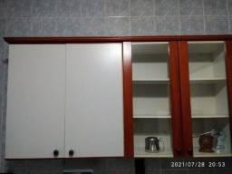 Armário de cozinha modulado