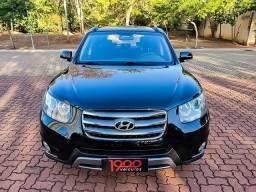 HYUNDAI SANTA FE 2.4 MPI 2WD 16V 2012