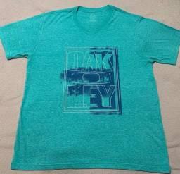 Título do anúncio: Camiseta Oakley GG
