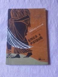 Livro Eros e Psiquê Apuleio