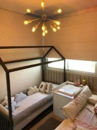 Apartamento 106 m2 03 Suites Parque Cascavel