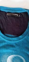 Camiseta Alexandre Hercovitch / ELLUS