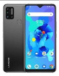 Smartphone Umidigi A7 Pro 64gb/4gb Ram - Novo Pronta Entrega