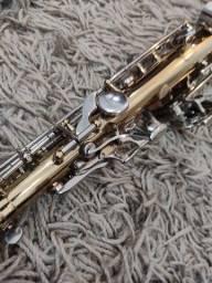Sax Soprano CCB Sib LN R$ 1.499,90