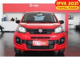 Fiat Uno 2020 1.0 fire flex attractive manual