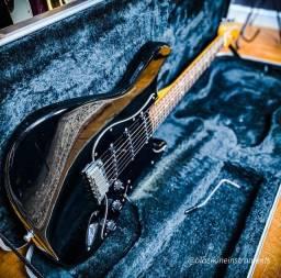Fender Stratocaster American Standard 1984/87  Black