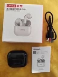 Fone Bluetooth Lenovo Pods - Modelo Novo