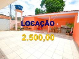 Casa no Conjunto Renato Souza Pinto 2 Cidade Nova 03 Quartos