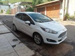 New Fiesta Hatch 1.6 Automático