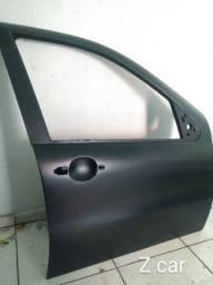 Porta Dianteira do passageiro Fiat Palio 2009 A 2013 Original