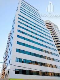 Apartamento para venda possui 44 metros quadrados com 2 quartos em Boa Viagem - Recife - P