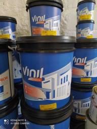 Tinta acrílica parede 18 litros