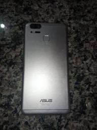 Zenfone 3, 64gb e 4 de ram