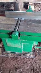 Plaina desempenadeira Omil ferro fundido