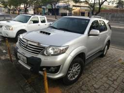 Hilux SW4 SRV Extra 2014 - 2014