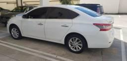 Nissan SentraSV 2.0 16V CVT (Aut) (Flex) - 2015