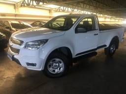 GM Chevrolet S10 CS 2015 - 2015