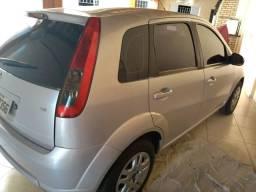 Ford Fiesta - 2011