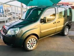 Fiat Doblo - 2015