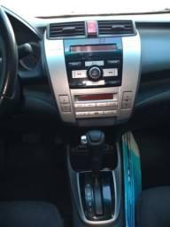 City ex 2011 automático - 2011