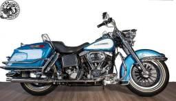 Harley Davidson - Shovelhead