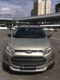 Ford Ecosport Freestyle 1.6 16V (Flex) - 2014