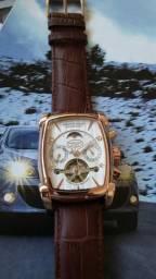 Relógio parmigiani / Automático turbilion/ promoção