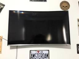 Tv Samsung Smart 40 polegadas Curvet