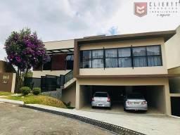 Casa de condomínio à venda com 4 dormitórios em São pedro, Juiz de fora cod:6112
