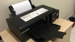 Impressora Epson Bulk ink L800 110V