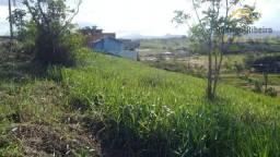 Terreno à venda, 200 m² por r$ 60.000 - virgem santa - macaé/rj
