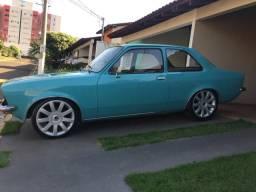 Chevette 1977 original 1.4 turbo
