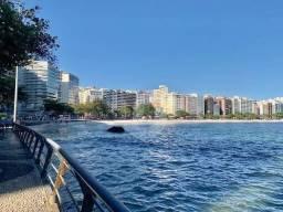 Apartamento com 1 dormitório à venda, 67 m² por r$ 450.000,00 - icaraí - niterói/rj