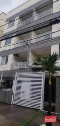Apartamento para alugar com 2 dormitórios em Laranjal, Volta redonda cod:13266