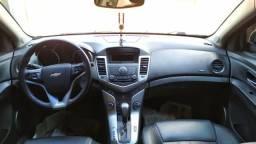 Cruze LT 2013 Automático - 2013