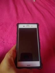 Smartphone Sony Xperia Z3 Para tirar peças