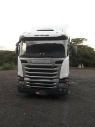 Scania g 400 6x2 - 2014