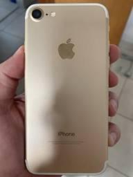 Iphone 7 32 GB - Garantia Apple 03/2020