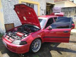 Vendo Honda Civic - 1993
