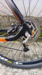 Bike aro 29 KODE