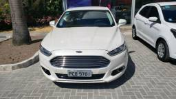 Ford Fusion 2015. 28.000 km. Super novo! - 2015