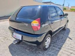 Palio 2004 - Com Ar - 2004