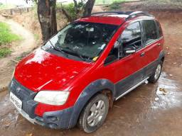Ágio + Parcelas Fiat Idea - 2007