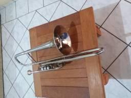 *-Trombone de pisto marca-Wiril