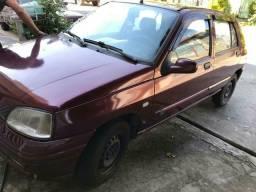 Renault clio 96 importado - 1996