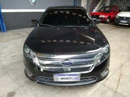 Fusion SEL V6 AWD - 2010 - 2010