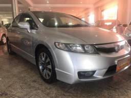 Honda Civic Lxl 1.8 2011 Flex - 2011