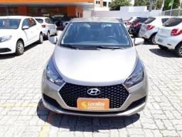 HYUNDAI HB20S 2018/2019 1.6 COMFORT PLUS 16V FLEX 4P AUTOMÁTICO - 2019