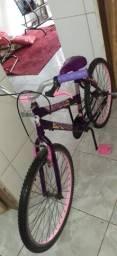 Bike tamanho Mèdio Femenina